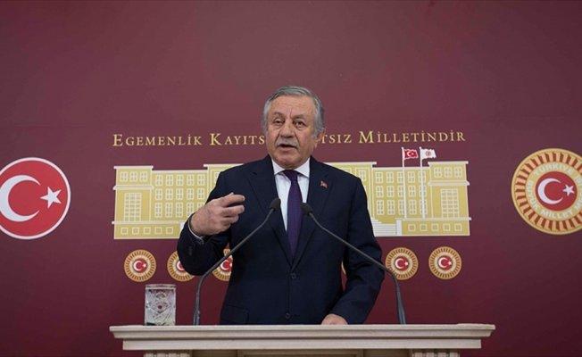 MHP'nin TBMM Başkanı adayı Celal Adan oldu