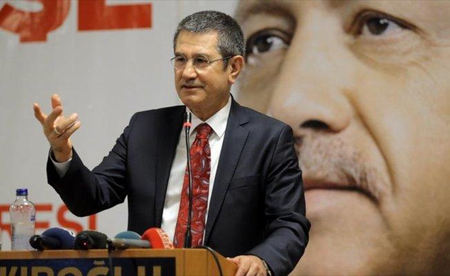 Milli Savunma Bakanı Canikli'den EUROSAM Konsorsiyumu açıklaması