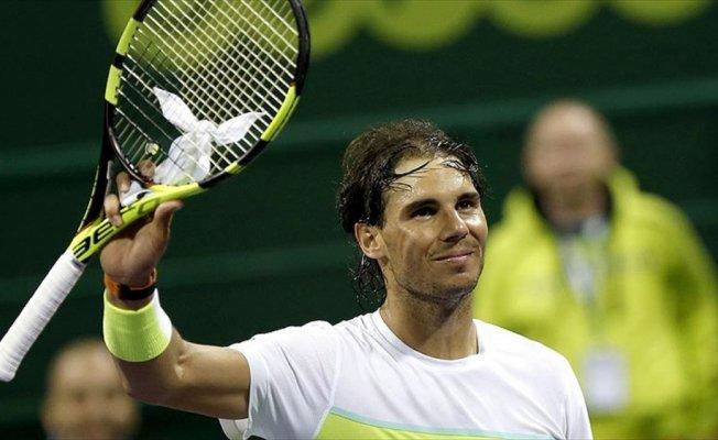 Nadal, Paris Masters'tan çekildi
