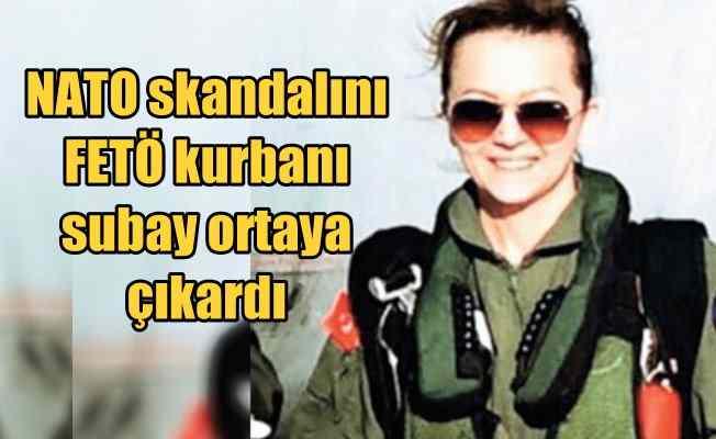 Norveç'teki skandalı, FETÖ'cülerin kumpas kurduğu kadın binbaşı ortaya çıkardı