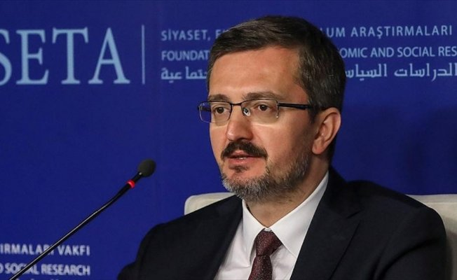 SETA Genel Koordinatörü Duran: Türk-Amerikan ilişkileri yeniden tanımlanmalı