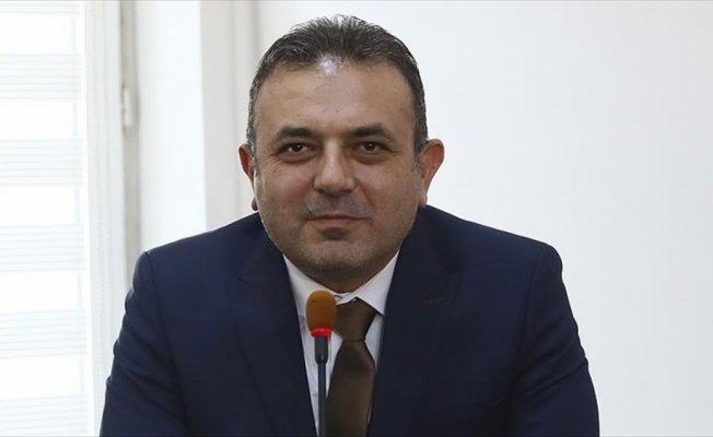 Sincan Belediye Başkanlığı'na Ercan seçildi
