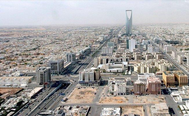 Suudi Arabistan'da üst düzey isimlere gözaltı