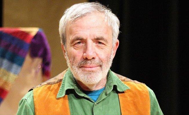 Tiyatro oyuncusu Alacakaptan: AKM'nin yapılacak olmasına çok sevindim