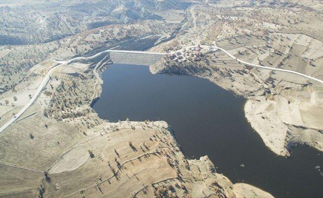 Türkiye 727 olan baraj sayısını 5 yılda ikiye katlayacak