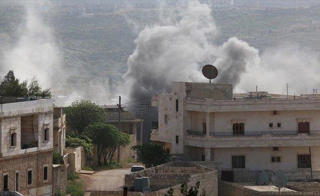 Ürdün, Rusya ve ABD'den 'Suriye'de çatışmasızlık bölgesi' anlaşması