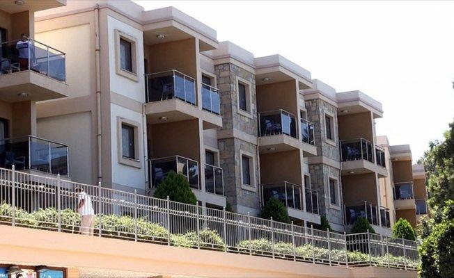 Yatırımcı 3 yıldızlı otel projelerini tercih etti
