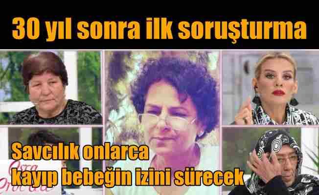 Adana Doğumevi'ndeki skandala 30 yıl sonra soruşturma