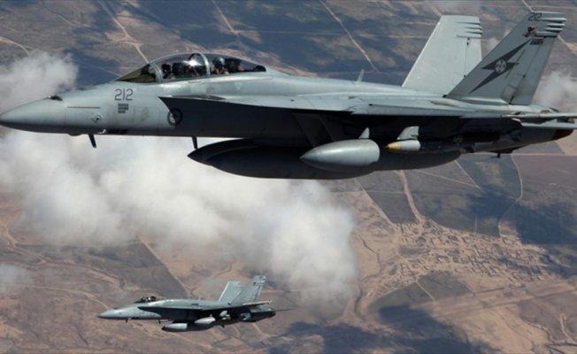 Avustralya Irak ve Suriye'deki savaş uçaklarını geri çekiyor