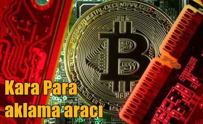 Bitcoin, kara para aklama aracı oldu: Bitcoin neden yüksek
