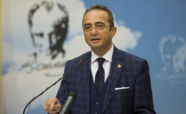 CHP Genel Başkan Yardımcısı Tezcan: Bu tahliyeyi önleme operasyonudur