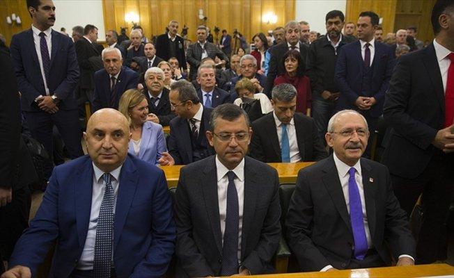 CHP'de kurultay öncesi delege tartışmaları yaşanıyor
