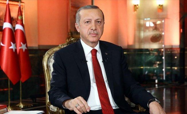 Cumhurbaşkanı Erdoğan: 'İnsanlık bunun faturasını Trump ve İsrail'e kesecektir'