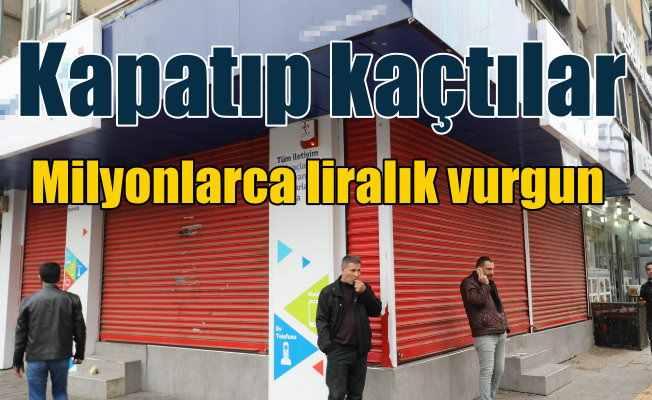 Diyarbakır'da fatura vurgunu: Binlerce vatandaş mağdur