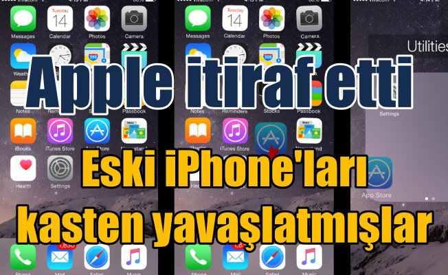 Eski iPhone'lar neden yavaş; Apple mahkemede hesap veriyor