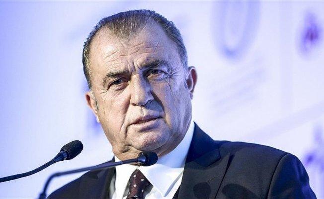 Fatih Terim, Bosna Hersekli yetkililerle görüştü