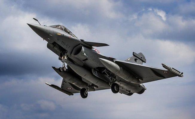 Fransa ile Katar arasında 6,6 milyar avroluk uçak anlaşması