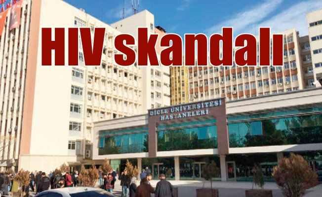 HIV'li hastanın doğumuna girmediler: Diyarbakır'da sağlık skandalı