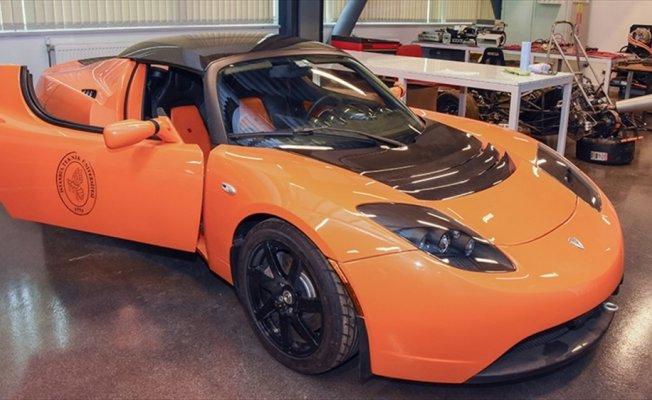 İTÜ'den 'Tesla Otoparkta Çürüyor' iddialarına yanıt