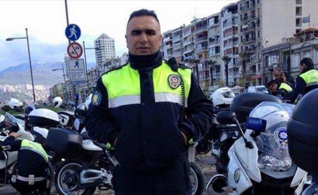 İzmir Emniyet Müdürü Aşkın: Fethi Sekin'in kahramanlığı tüm polislere örnek oldu