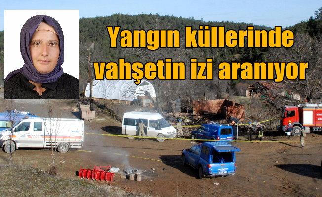 Kastamonu'da vahşetin izi sürülüyor: 4 kişi hala kayıp