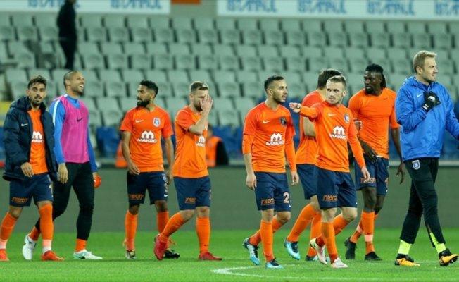 Medipol Başakşehir zoru başarmak istiyor