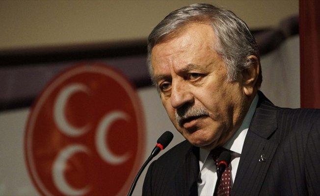 MHP Genel Başkan Yardımcısı Adan'dan KHK açıklaması