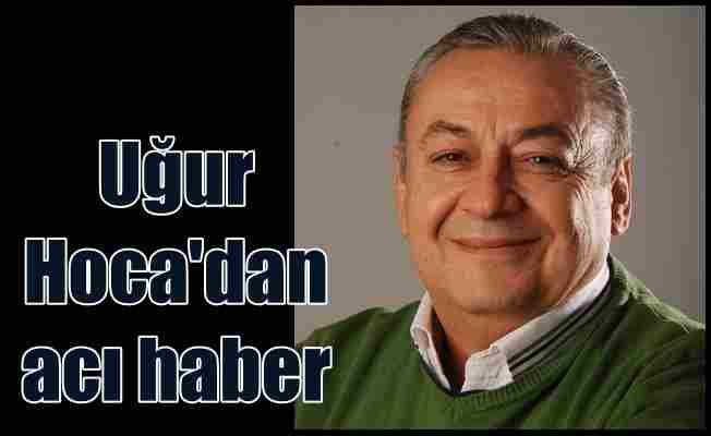 Prof. Dr. Uğur Demiray, evinde ölü bulundu
