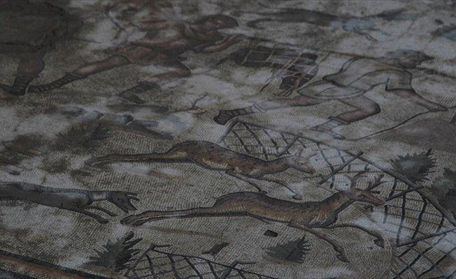 Tesadüfen bulunan Germanicia, bölgenin Efes'i olma yolunda