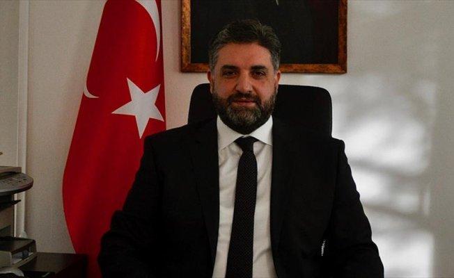 Önen: Çin'deki Türk varlığını artırmayı hedefliyoruz