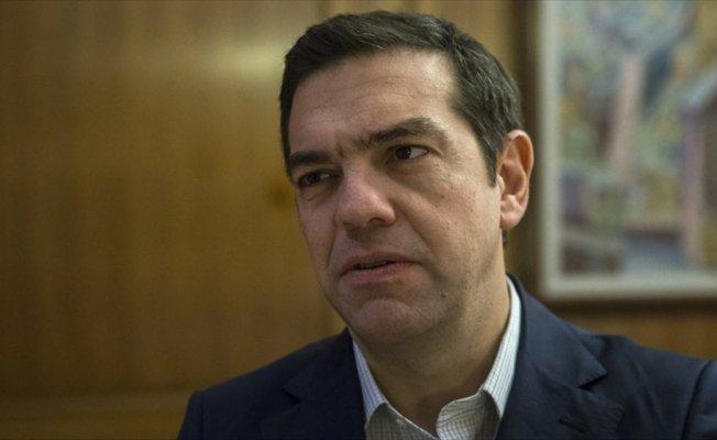 Yunanistan Başbakanı Çipras: Yunanistan'da darbeciler hoş karşılanmaz