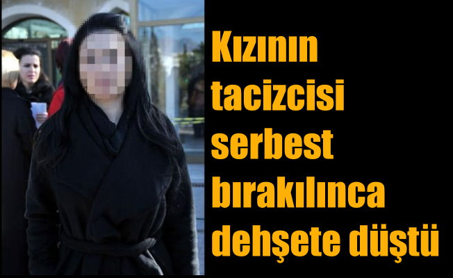 10 yaşındaki kıza tecavüz eden kapıcıyı mahkeme serbest bıraktı