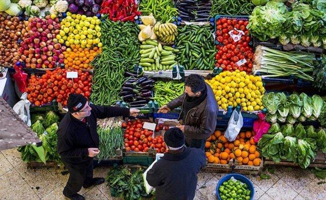 2017 yılının enflasyonu belli oldu