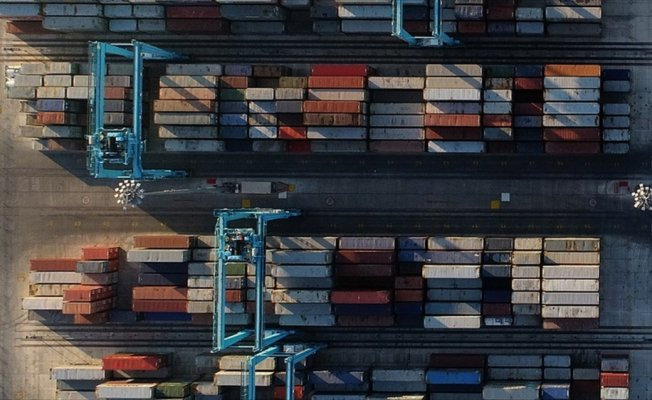2017'de Cumhuriyet tarihinin en yüksek 2. ihracat seviyesi görüldü