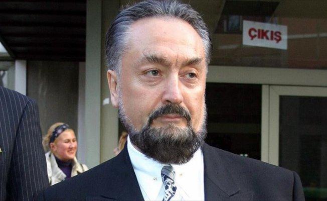 'Adnan Oktar' RTÜK'e 444 kez şikayet edildi
