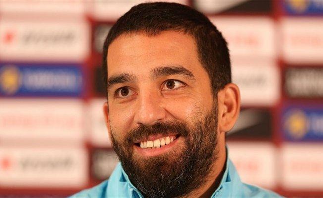 Arda Turan 6,5 sezon sonra Süper Lig'e dönüyor