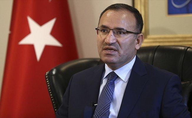 Başbakan Yardımcısı Bozdağ: Türkiye dış müdahalelerle iktidara gelmeye karşıdır
