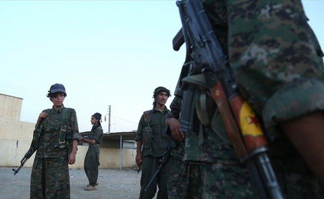 Belçika'da eski istihbarat başkanı için YPG'ye destek iddiası