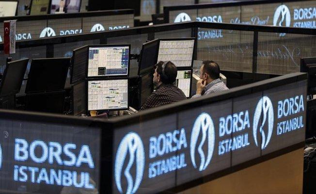 Borsa yeni haftada da rekorlara devam ediyor