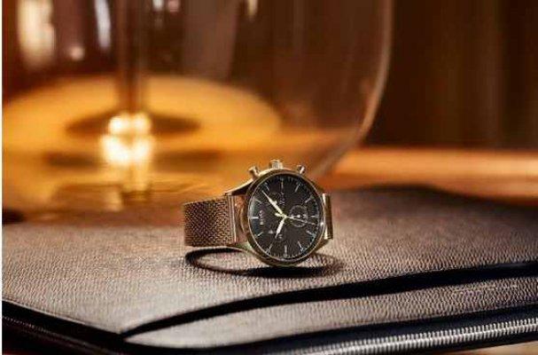 BOSS Watches Companion Koleksiyonu; Kış 2018