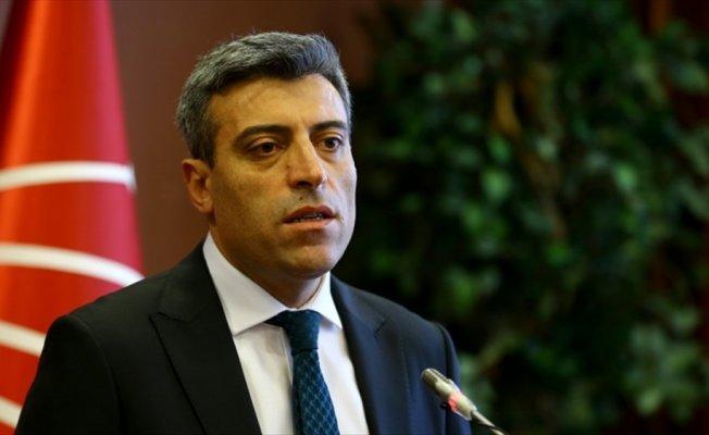 CHP Genel Başkan Yardımcısı Yılmaz'dan eleştirilere cevap
