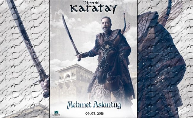 'Direniş Karatay'ın tanıtım filmi yayınlandı