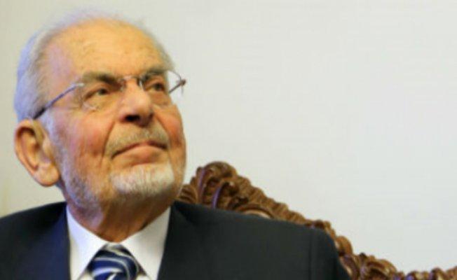 Eski Devlet Bakanı Dr.Lütfi Doğan vefat etti