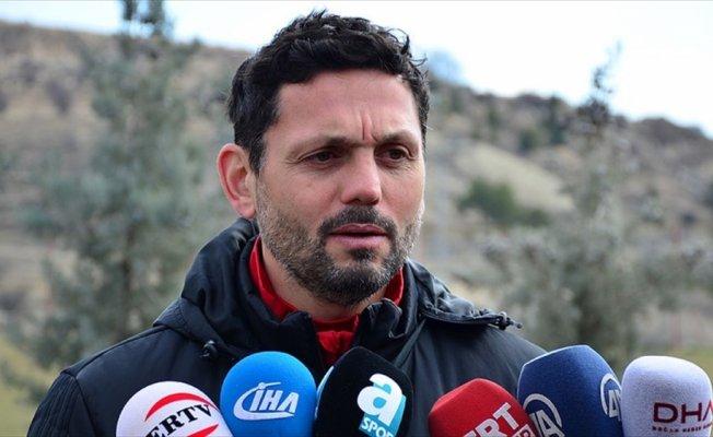 Malatyaspor Teknik Direktörü Bulut: Daha fazla gol atmayı hedefliyoruz