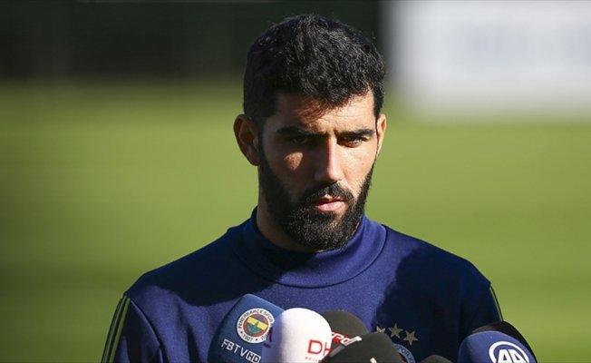 Fenerbahçeli Neto: Muhtemelen şampiyonluk yarışında 4-5 takım yer alacak