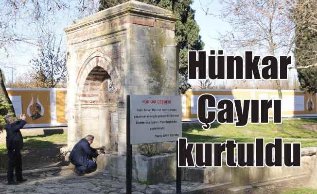 Gebze Hünkar Çayırı kurtuldu: Vatandaş tepkisi geri adım attırdı