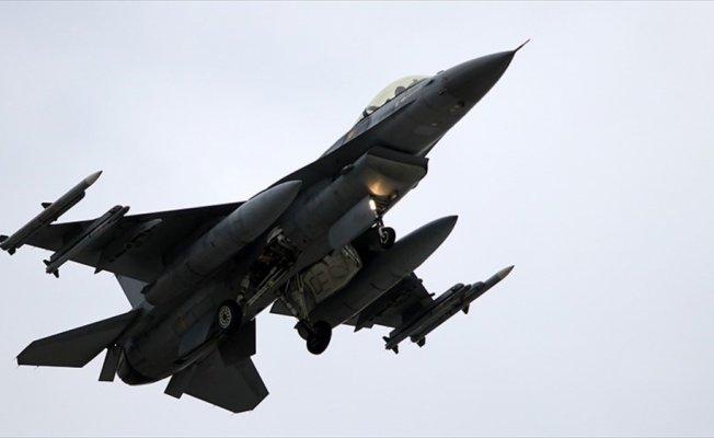 TSK: Zeytin Dalı Harekatı'nda sadece teröristler hedef alınıyor