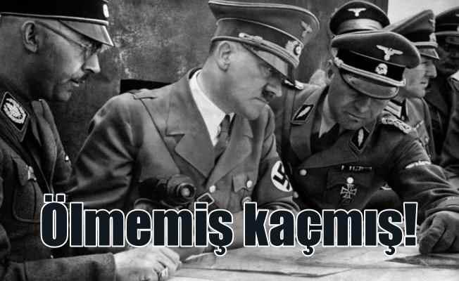 Hitler nasıl öldü?  Nazi lideri Hitler'in kaçtığına dair 6 önemli kanıt