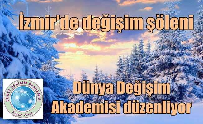 İzmir Şöleni'nde değişim zamanı