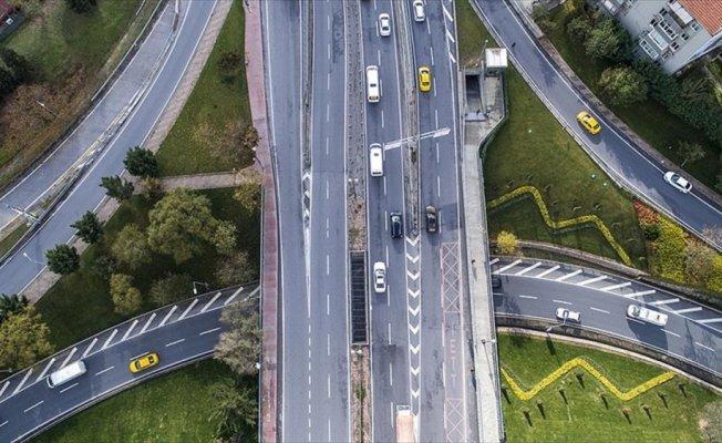 Karayolu taşımacılığında yeni dönem